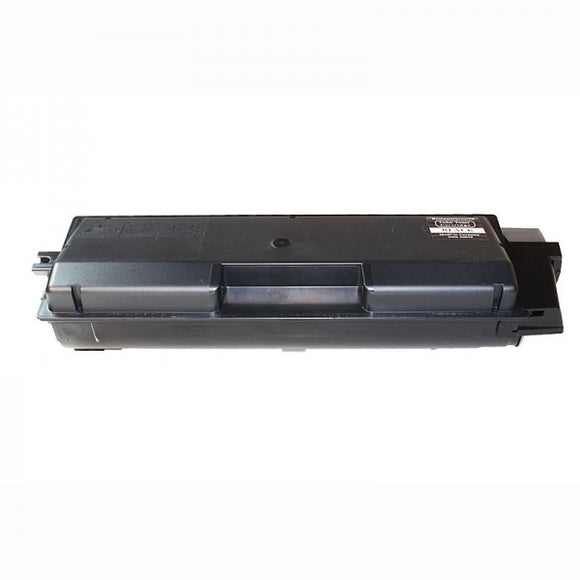 Kyocera TK580 Black Compatible Toner Cartridge