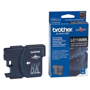 Brother LC1100 HC Black Ink Cartridge