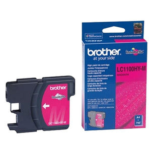 Brother LC1100 HC Magenta Ink Cartridge