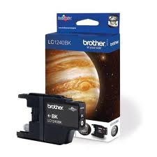 Brother LC1240 Black Ink Cartridge