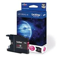 Brother LC1280XL Magenta Ink Cartridge