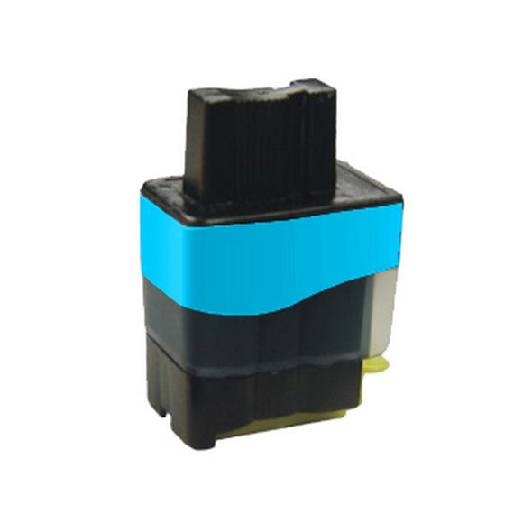 Brother LC900 Compatible Cyan Ink Cartridge