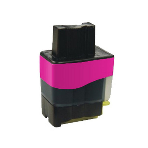 Brother LC900 Compatible Magenta Ink Cartridge