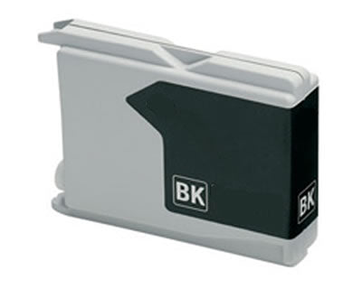 Brother LC970 Compatible Black Ink Cartridge