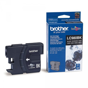 Brother LC980 Black ink Cartridge