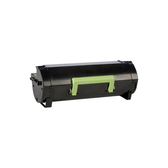 Lexmark MS510 Compatible 5,000 Page Toner Cartridge