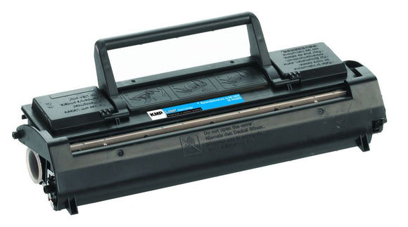 Lexmark OPTRA E 69G8256 Compatible Black Toner Cartridge