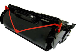 Lexmark X651 Toner Hi Capacity Compatible Cartridge