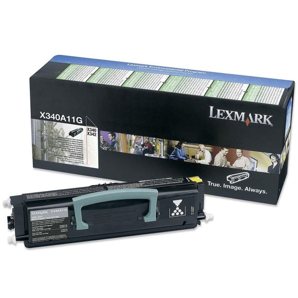 Lexmark X340H31E Toner Cartridge