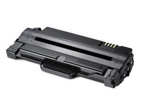 Samsung MLT-D1052L Compatible 2,500 Page Black Toner Cartridge