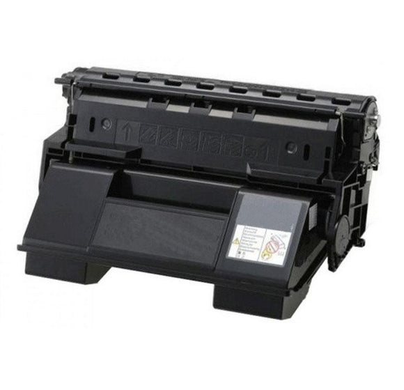 OKI B6200 Toner Compatible Cartridge