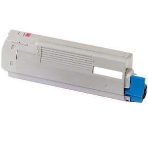OKI 5600 Compatible Magenta Toner cartridge