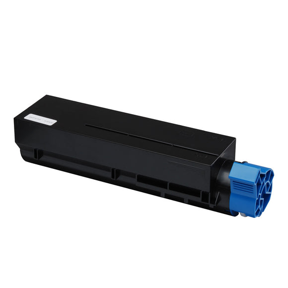 OKI B431 Black High Capacity Compatible Toner Cartridge