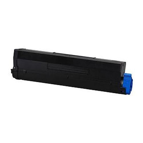 OKI B4600 Hi Capacity Compatible Black Toner Cartridge