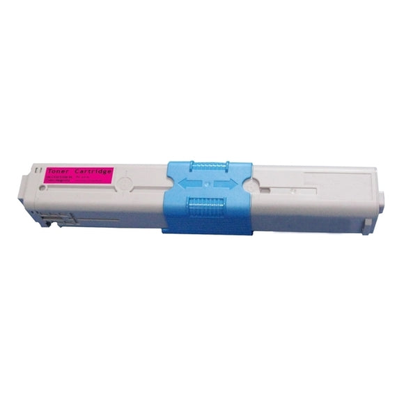 OKI 44973510 Toner Magenta Compatible Cartridge
