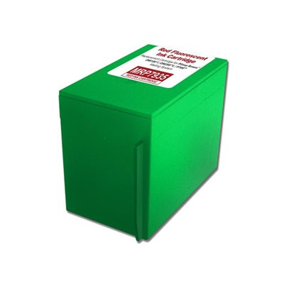 Pitney Bowes P720 Red Compatible Ink Cartridge