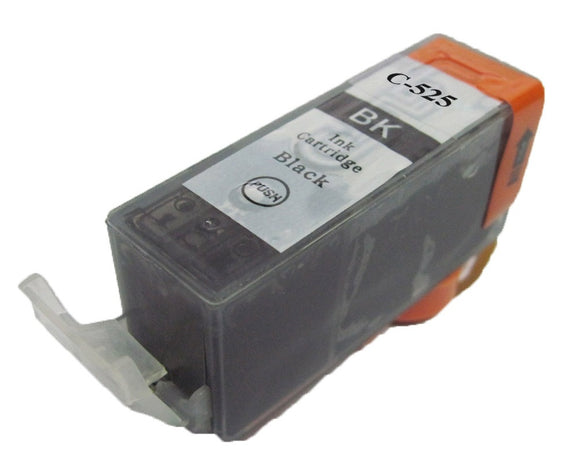 Canon PGi-525 Compatible Black Ink Cartridge