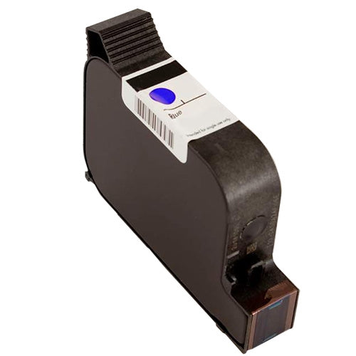 Pitney Bowes DP21 Compatible Blue Ink Cartridge