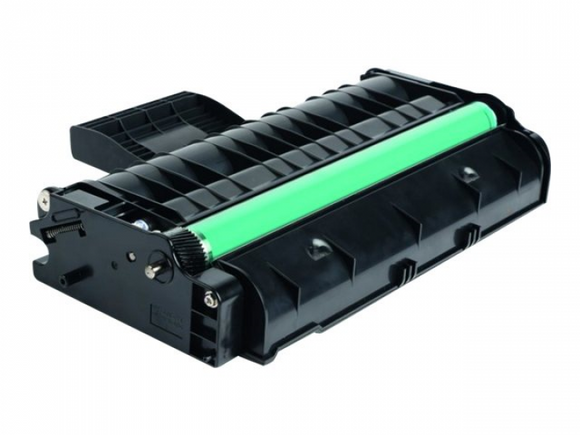 Ricoh SP204 Black Compatible Toner Cartridge