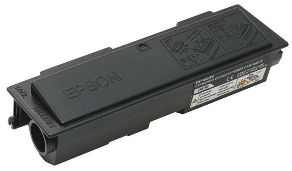Epson S050436 Black Toner Cartridge