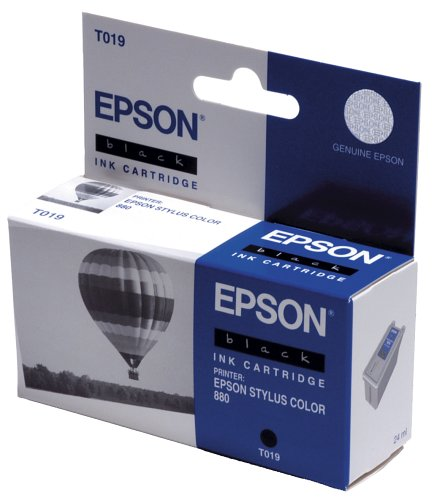 Epson T019 Ink Cartridge