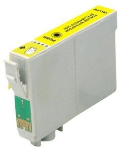 Compatible Epson T1304 XL Stag Yellow Ink Cartridge