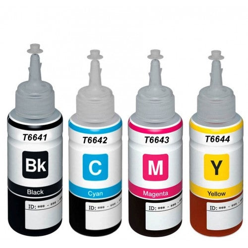 Epson T06641 Multipack Compatible Ink Cartridges