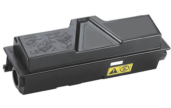 Kyocera FS1035 Black Compatible Toner Cartridge