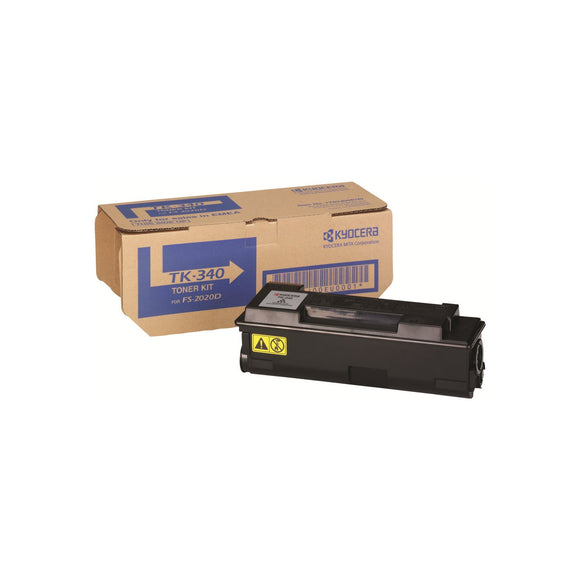 Kyocera TK-340 Black Toner cartridge