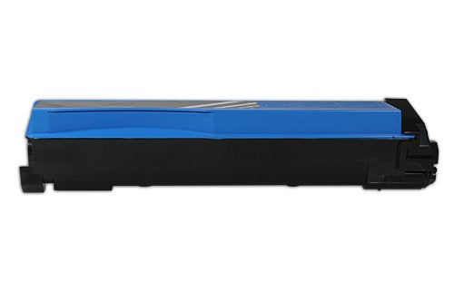Kyocera TK540 Cyan Compatible Toner Cartridge