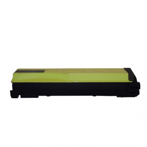Kyocera TK540 Yellow Compatible Toner Cartridge