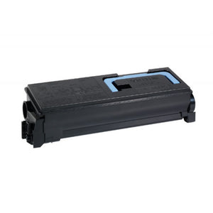 Kyocera TK-550 Black Compatible Toner Cartridge