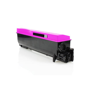 Kyocera TK-550 Magenta Compatible Toner Cartridge