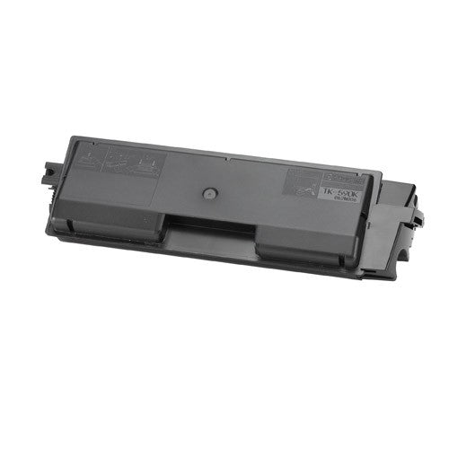 Kyocera TK590 Black Compatible Toner Cartridge