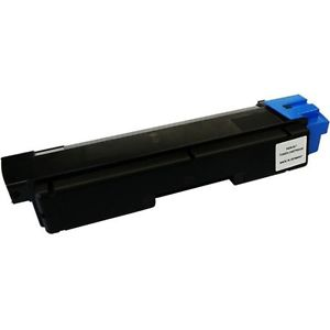 Kyocera TK590 Cyan Compatible Toner Cartridge