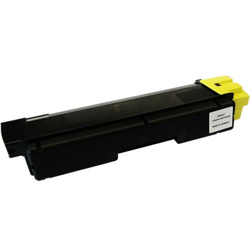 Kyocera TK590 Yellow Compatible Toner Cartridge