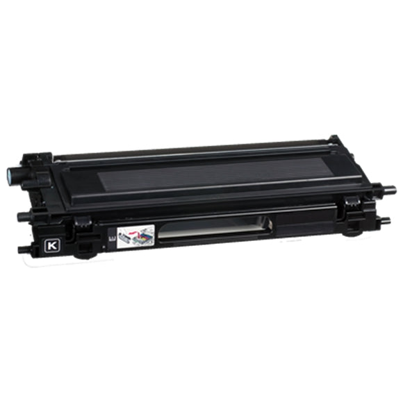 Brother TN135 Compatible Black Toner Cartridge