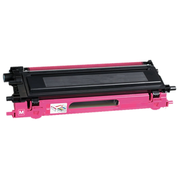 Brother TN135 Compatible Magenta Toner Cartridge