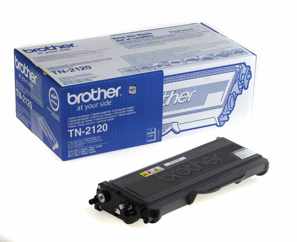 Brother TN2120 Toner Cartridge