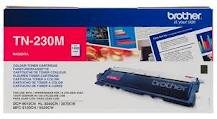 Brother TN230 Magenta Toner Cartridge