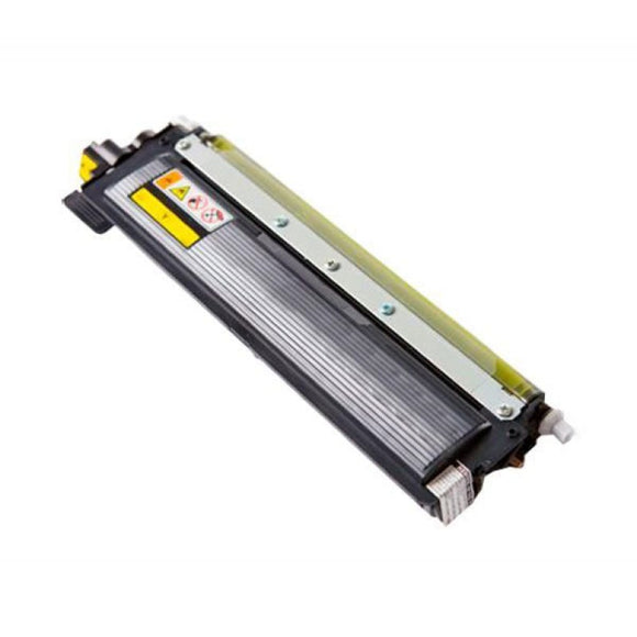 Brother TN230 Compatible Yellow Toner Cartridge