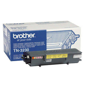 Brother TN3230 Black Toner Cartridge