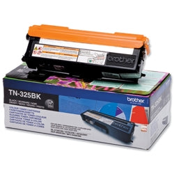 Brother TN325 Black Toner Cartridge