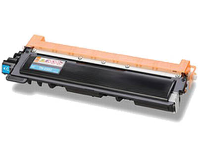 Brother TN325 Cyan Compatible Toner Cartridge