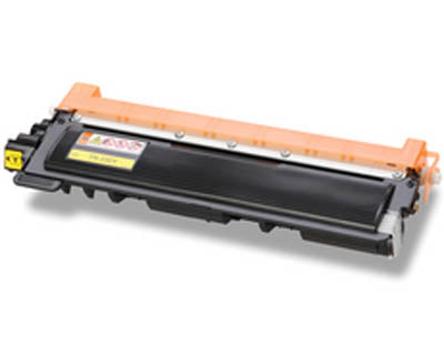 Brother TN325 Yellow Compatible Toner Cartridge