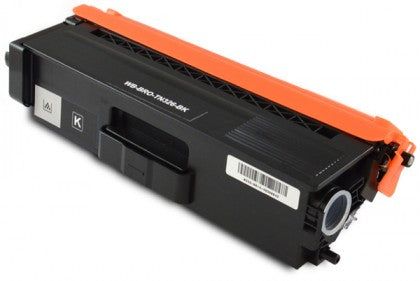 Brother TN326 Black Toner Compatible Cartridge