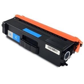 Brother TN326 Cyan Toner Compatible Cartridge