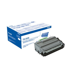 Brother TN3520 X Hi Capacity Toner Cartridge
