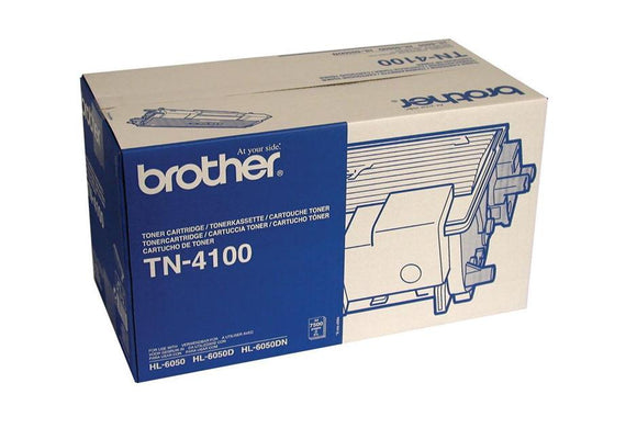 Brother TN4100 Toner Cartridge