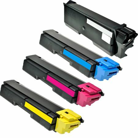 Compatible UTAX PC2665 Toner Value Pack
